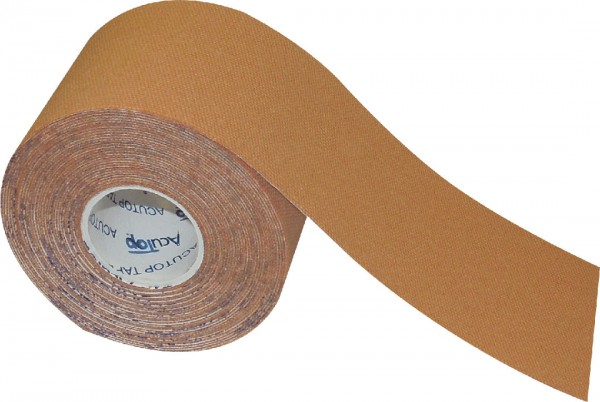 Kinesiology Tape AcuTop Classic 5 m x 5 cm