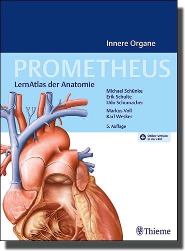 Prometheus - Innere Organe