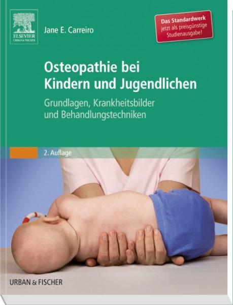 Osteopathie bei Kindern und Jugendlichen