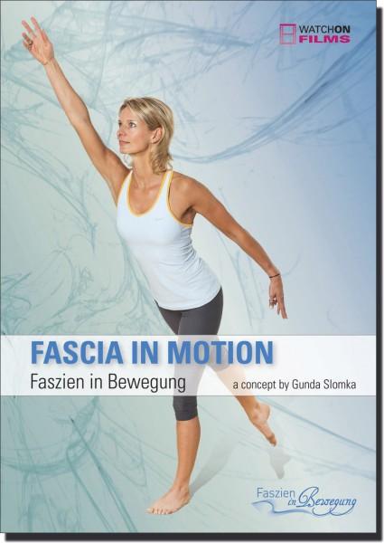 Faszien in Bewegung - Video-DVD