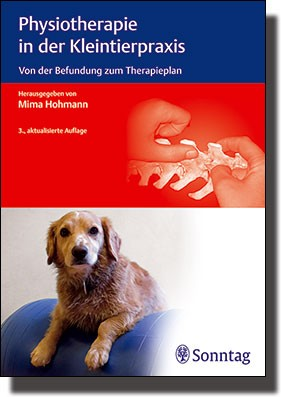 Physiotherapie in der Kleintierpraxis