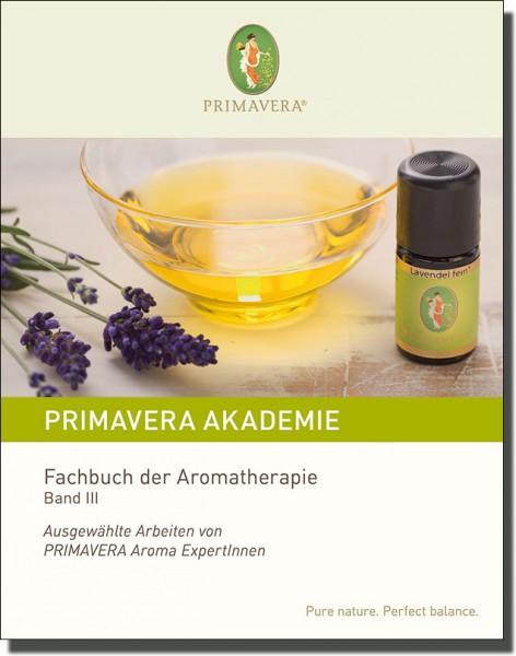 Fachbuch der Aromatherapie - Band 3