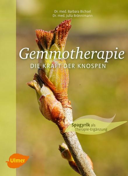 Gemmotherapie - Die Kraft der Knospen