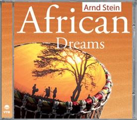 African Dreams - Musik-CD