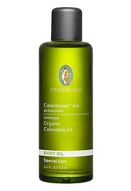 Pflanzenöl - Calendulaöl* bio