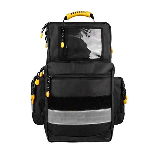NotfallRucksack für HP - gefüllt - schwarz