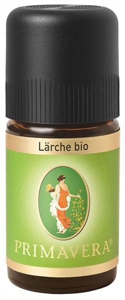 Ätherisches Öl - Lärche *bio
