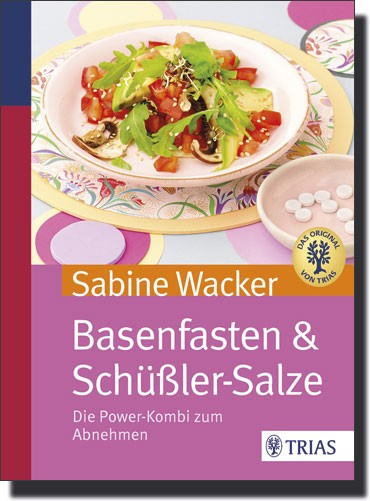 Basenfasten & Schüßler-Salze