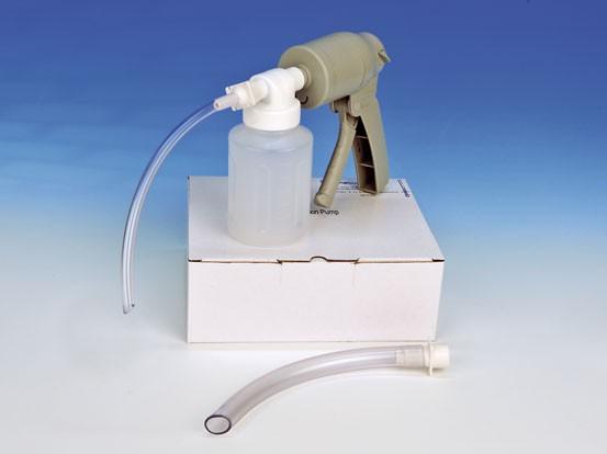 Handabsaugpumpen-Set Vac-Q-Breezer