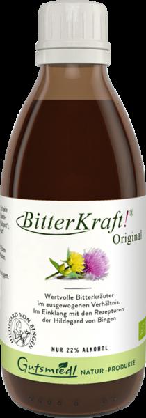 BitterKraft! *Original BIO* 200 ml