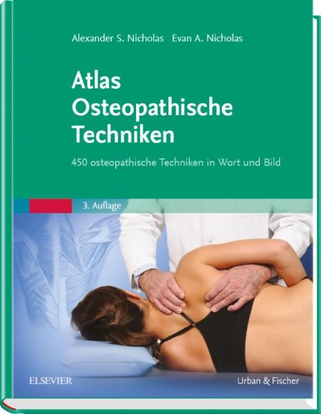 Atlas Osteopathische Techniken