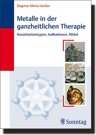 Metalle in der ganzheitlichen Therapie