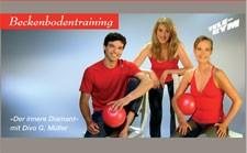 Beckenbodentraining - Video-DVD