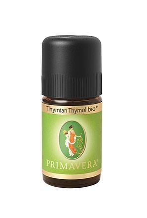 Ätherisches Öl -Thymian Thymol* bio