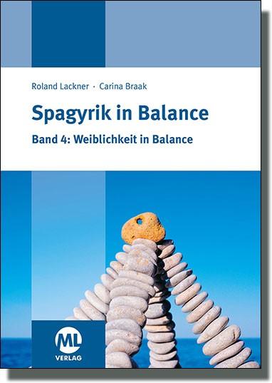 Spagyrik in Balance Band 4