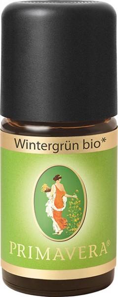 Ätherisches Öl - Wintergrün* bio