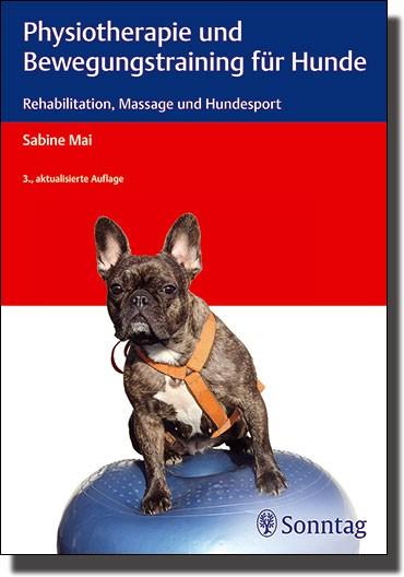 Physiotherapie und Bewegungstraining für Hunde