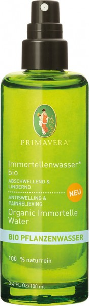 Hydrolat Immortellenwasser* bio 100 ml