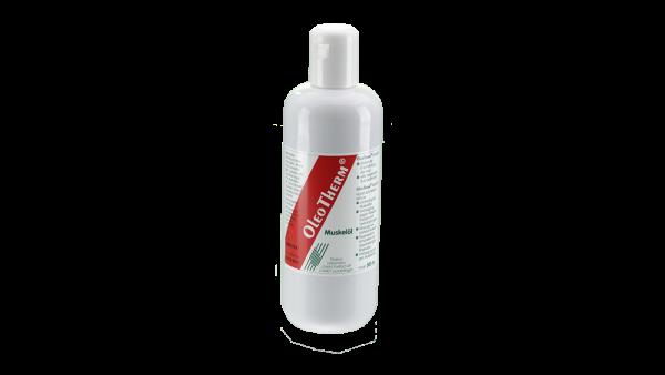 OLEO THERM - Muskelöl - 500 ml