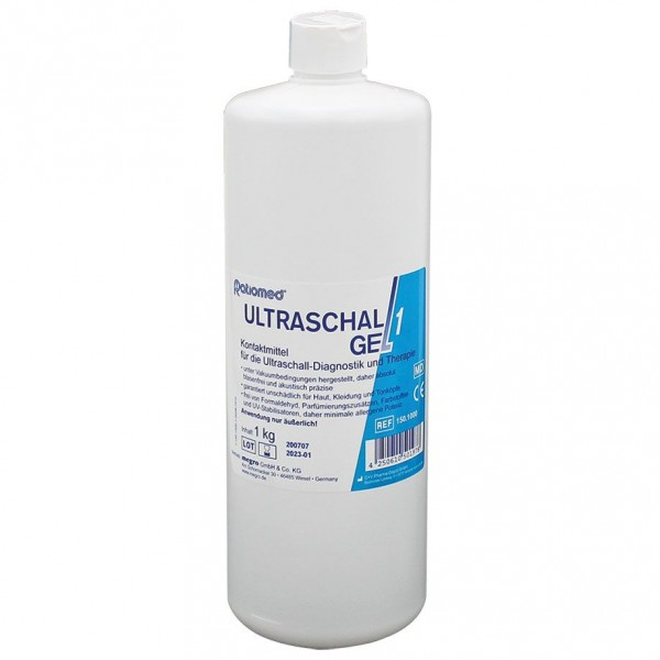 Ultraschallgel Ratiomed 1000 ml