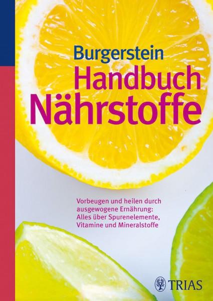 Handbuch Nährstoffe