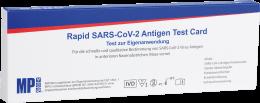 MP Biomedicals Covid-19 Antigen-Laien-Schnelltest * 1 Test*