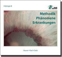 Methodik - Phänomene - Erkrankungen - Iridologie 2