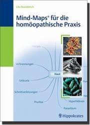 Mind-Maps® für die homöopathische Praxis