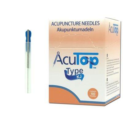 Akupunkturnadeln AcuTop KJ 0,16 x 30 mm