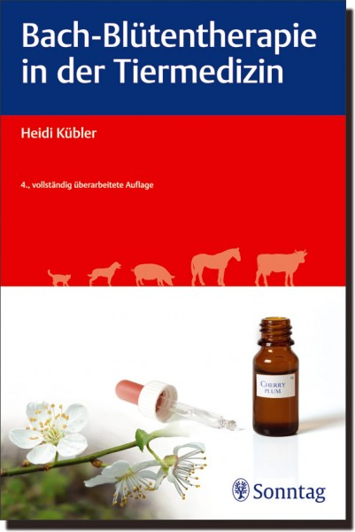Bach-Blütentherapie in der Tiermedizin