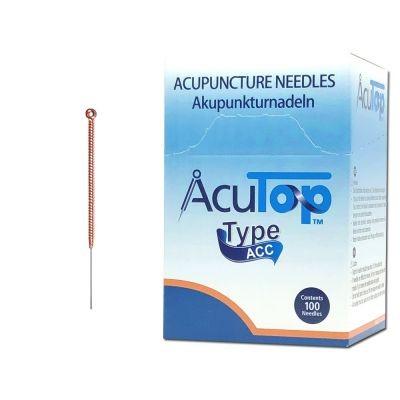 Akupunkturnadeln AcuTop ACC 0,25 x 25 mm