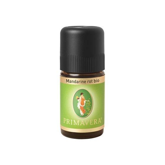 Ätherisches Öl - Mandarine rot* bio