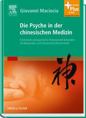 Die Psyche in der chinesischen Medizin