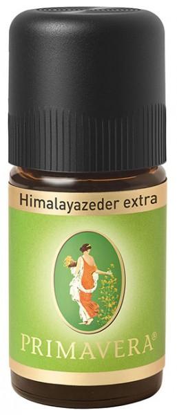 Ätherisches Öl - Himalayazeder extra