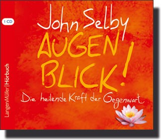 Augenblick! - Entspannungs-CD