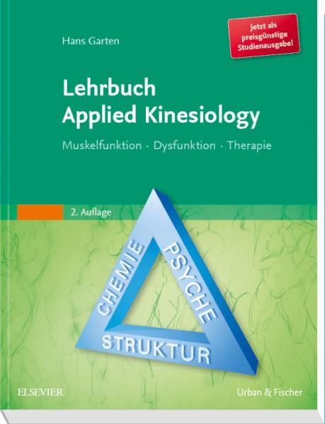 Lehrbuch Applied Kinesiology - Studienausgabe