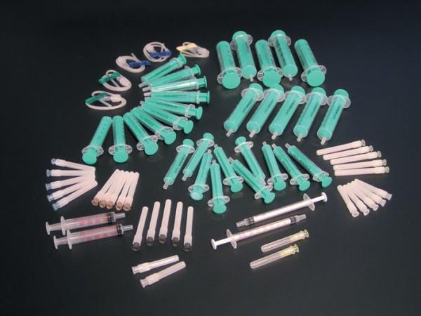 Injektions-Einsteiger-Set